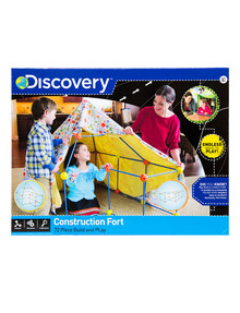 Discovery Construction Fort product photo