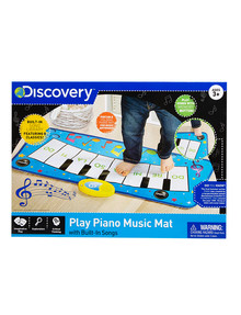 Discovery Piano Music Mat product photo
