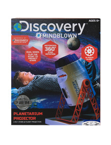 Discovery #Mindblown Space Planetarium Projector product photo