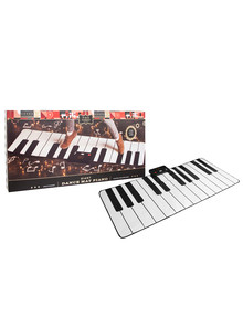 FAO Schwarz Giant Dance Mat Piano, 69x31cm product photo