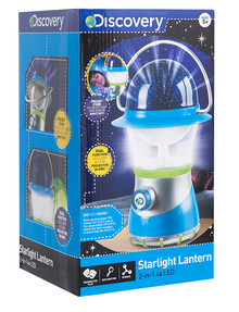 Discovery Kids Starlight Lantern product photo
