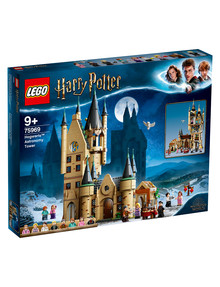Lego Harry Potter Astronomy Tower, 75969 product photo