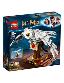 Lego Harry Potter Hedwig, 75979 product photo