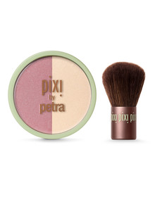 Pixi Beauty Blush Duo, Rose Gold product photo