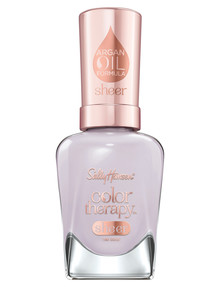 Sally Hansen Colour Therapy Nail Polish, Give Me A Tint product photo
