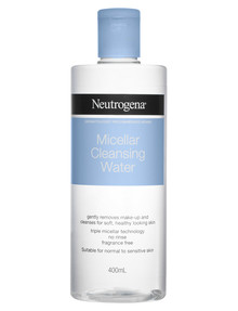Neutrogena Neutrogena Micellar Water 400mL product photo