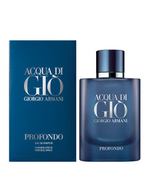 Armani Acqua Di Gio Profondo EDP product photo