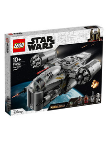 Lego Star Wars The Razor Crest, 75292 product photo