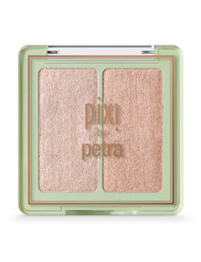 Pixi Glow-y Gossamer Duo, Delicate Dew product photo
