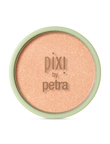 Pixi Glow-y Powder, Peach-y Gold product photo