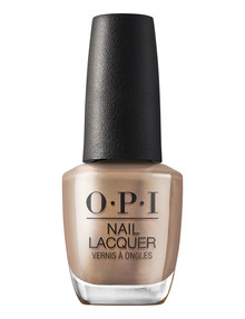 OPI Milan Nail Lacquer - Fall-ing for Milan product photo