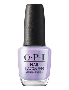 OPI Milan Nail Lacquer - Galleria Vittorio Violet product photo