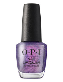 OPI Milan Nail Lacquer - Leonardo's Model Colour product photo