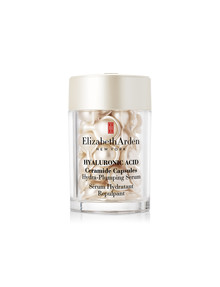 Elizabeth Arden Hyaluronic Acid Ceramide Capsules Hydra-Plumping Serum, 30-Piece product photo