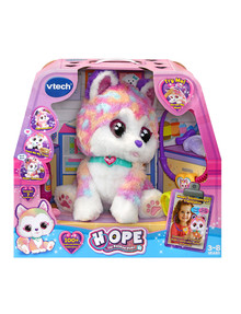 Vtech Hope, The Rainbow Husky product photo