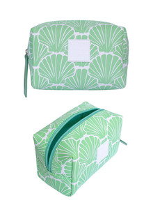 Tender Love + Carry Shelly Mint Makeup Pouch product photo