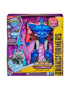 Transformers Cyberverse Battle Call Officer Class, Assorted product photo