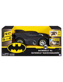 Batman Remote Control 1:24 Batmobile product photo