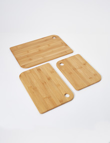 Cinemon Carve Chopping Board, Set-of-3 product photo