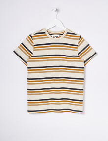 No Issue Stripe Tee product photo