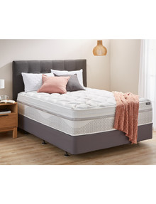 Sleepyhead Chiropractic Elevate Plush Bedset product photo