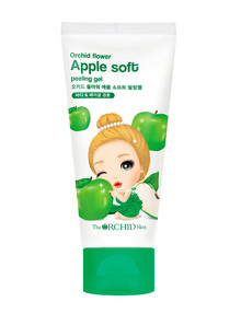 Orchid Skin Flower Apple Soft Peeling Gel product photo