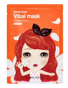 Orchid Skin Flower Vital Mask product photo