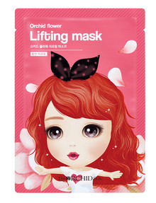 Orchid Skin Flower Lifting Mask product photo
