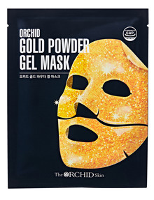Orchid Skin Gold Powder Gel Mask product photo