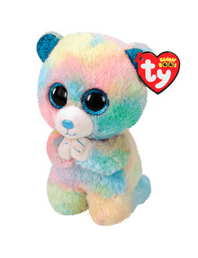 Ty Beanies Boo Hope Prayer Bear product photo