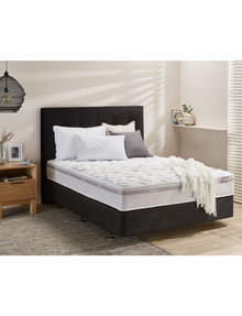 Sleepyhead Chiropractic Synergy Firm Bedset product photo
