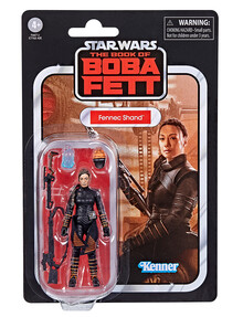 Star Wars Vintage S3 Figures, Assorted product photo