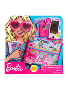 Barbie Electronic Bag Set product photo