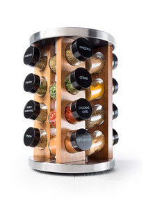 Baccarat Khari Spice Rack product photo