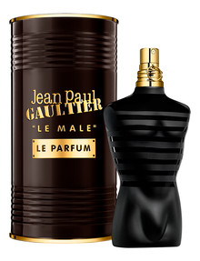 Jean Paul Gaultier Le Male Le Parfum EDP product photo