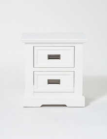 LUCA Laguna II Bedside Table product photo