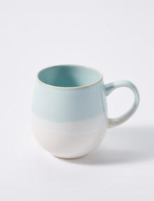 Cinemon Ombre Mug, 500ml, Mint product photo