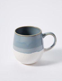 Cinemon Ombre Mug, 500ml, Grey product photo