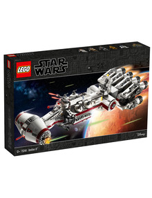 Lego Star Wars Tantive IV, 75244 product photo
