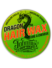 Johnny's Chop Shop Dragon Hair Wax, 75gm product photo