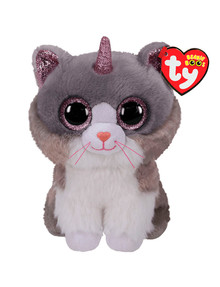 Ty Beanies Boo Asher Cat product photo