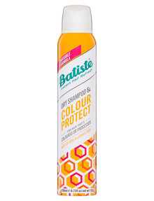 Batiste Dry Shampoo, Colour Protect, 200ml product photo