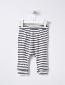 Superfit Baby Merino Stripe Pull-On Pant, Velveteen product photo