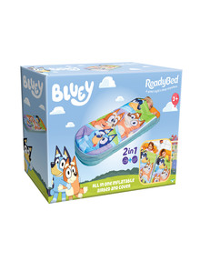 Bluey Junior Ready Bed product photo