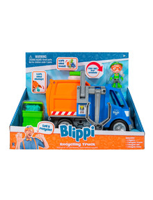 Blippi Recycling Truck product photo