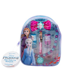 Frozen 2, Mini Make Up Backpack product photo