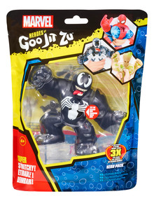 Heroes of Goo Jit Zu Marvel, Assorted product photo