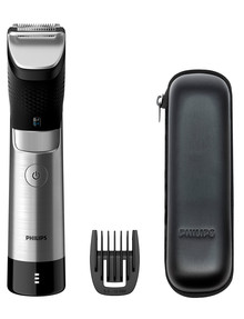 Philips Series 9000 Beard Trimmer, BT9810/15 product photo