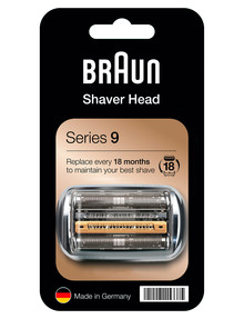 Braun Series 9 Multi Shaver Head, 92SCAS product photo