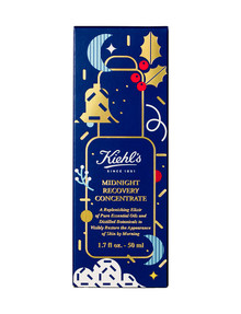 Kiehls Limited Edition Midnight Recovery Concentrate product photo